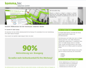 komma,tec redaction GmbH